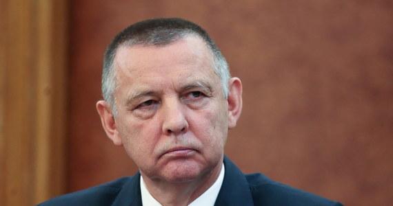 """""""W związku z pojawiającymi się informacjami, jakoby prezes NIK złożył dymisję z zajmowanego stanowiska, informujemy, że decyzja taka nie zapadła"""" - poinformowała Izba w oświadczeniu na stronie internetowej."""