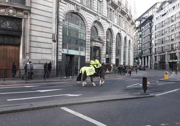Po ataku w Londynie Johnson zapowiada zaostrzenie kar za terroryzm