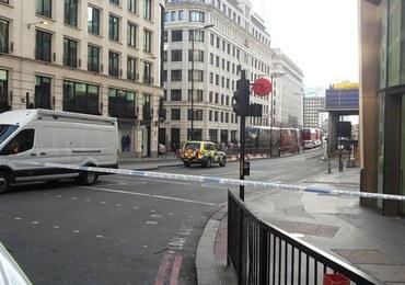 Atak terrorystyczny w Londynie. Kim były ofiary?