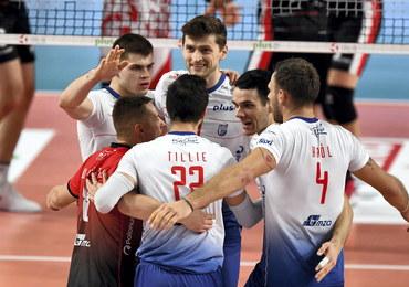 Liga Mistrzów: ZAKSA i VERVA ruszają na podbój Europy