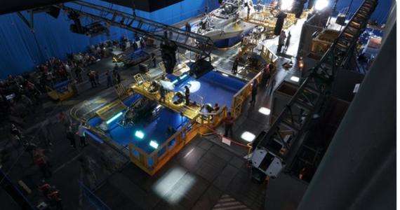 """Koniec prac na planie drugiej części """"Avatara"""". Ekipa laureata Oscara Jamesa Camerona pochwaliła się finałem tegorocznych zdjęć w mediach społecznościowych."""