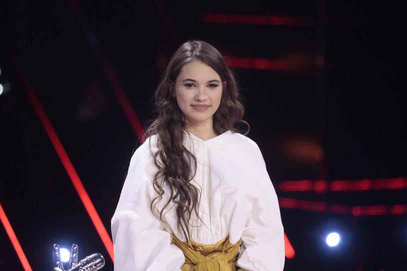 29 kwietnia Alicja Szemplińska obchodziła 18. urodziny. Podzieliła się z fanami zdjęciem z prywatnego archiwum.