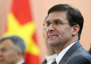 Szef Pentagonu: Obawy Turcji nie powinny blokować planu obrony Polski