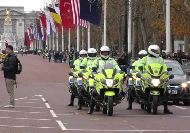 Spotkanie przywódców NATO w Londynie, czyli jubileusz w cieniu podziałów