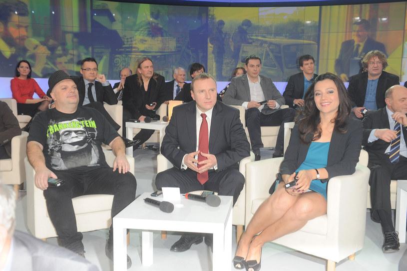 Frontman grupy Big Cyc poinformował na Facebooku, że sąd umorzył postępowanie w sprawie wytoczonej mu przez Telewizję Polską.