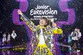 """Viki Gabor: Światowy sukces piosenki """"Superhero"""" po wygranej na Eurowizji Junior 2019"""