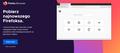 Firefox 71 już dostępny