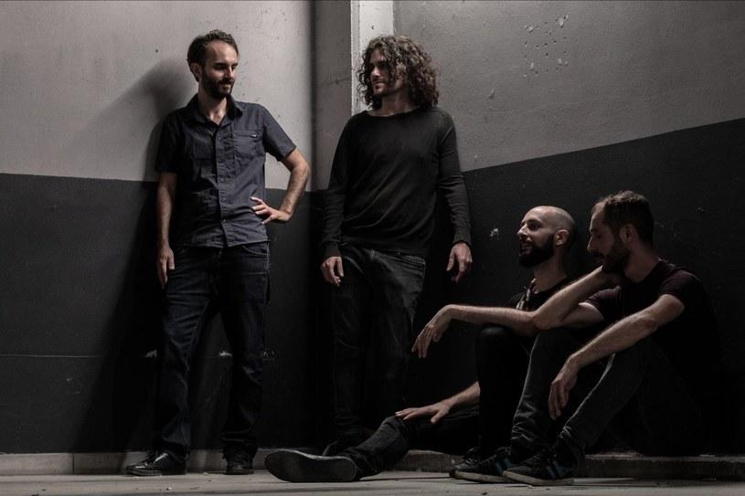 Włoska grupa Nero Di Marte szykuje się do premiery nowego albumu.
