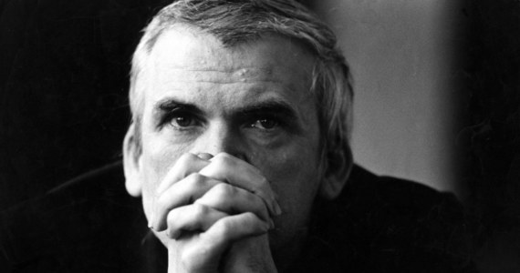 Milan Kundera uzyskał po 40 latach ponownie czeskie obywatelstwo. Najsłynniejszy współczesny czeski pisarz od 1975 roku żyje na emigracji we Francji.