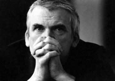 Milan Kundera odzyskał czeskie obywatelstwo. Po 40 latach!