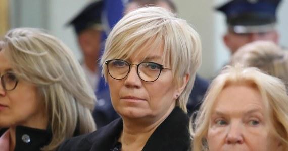 Senacka komisja praw człowieka nie wysłucha dzisiaj wyjaśnień prezes TK Julii Przyłębskiej i sędziego TK Jarosława Wyrembaka ws. doniesień medialnych dotyczących sytuacji w Trybunale. Sędziowie nie przybyli na posiedzenie komisji.
