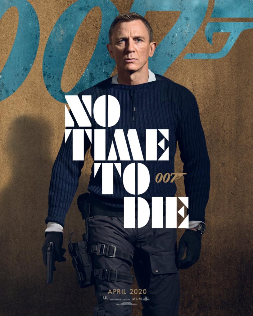 W sieci pojawił się nowy, półminutowy spot reklamowy, w których zobaczymy nowe sceny z nadchodzącego filmu o przygodach Jamesa Bonda.
