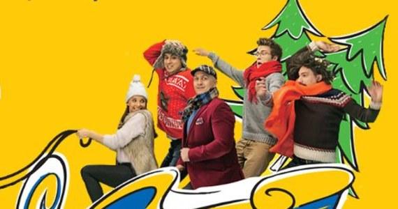 """""""Last Christmas"""" - świąteczny przebój, który kochają miliony, zaśpiewamy na tysiące gardeł już 12 grudnia w Katowicach! Razem z Cleo pobijcie rekord Guinnessa w śpiewaniu największego hitu zespołu """"Wham!""""."""