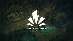 Twórcy League of Legends przedstawili markę Riot Forge