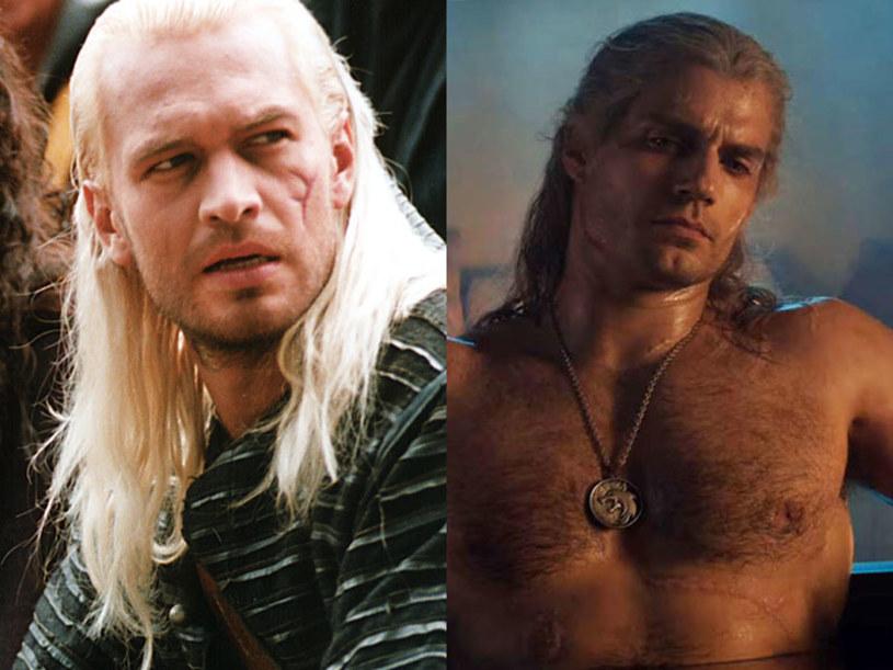 """Na uroczystą premierę serialu """"Wiedźmin"""" przybędzie nie tylko Henry Cavill, odtwórca tytułowej roli w serialu Netflixa. Pojawi się też na niej dawny Geralt z Rivii, czyli Michał Żebrowski. 18 grudnia w Warszawie staną więc naprzeciw siebie dwaj Wiedźmini."""