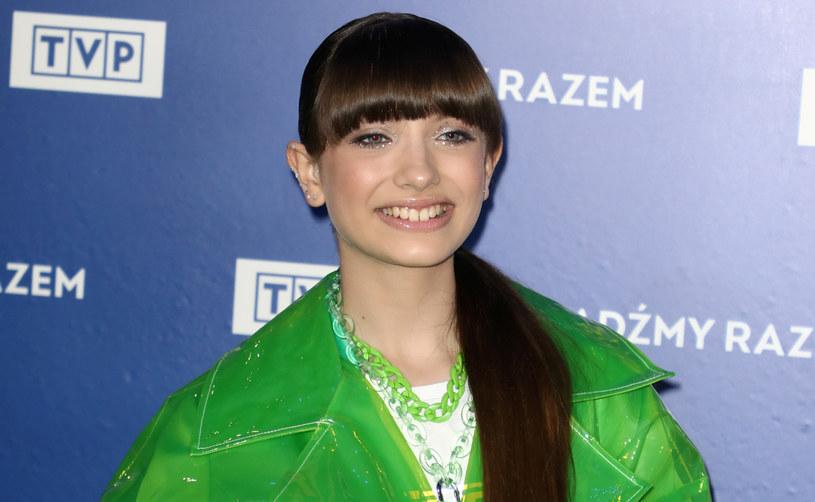 Viki Gabor w rozmowie z Interią opowiedziała o kulisach Eurowizji Junior, występie na Sylwestrze Marzeń z Dwójką oraz hejcie na jej osobę.