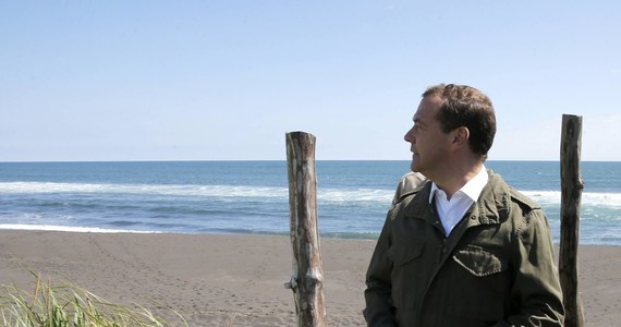 """Rzecznik premiera Rosji Dmitrija Miedwiediewa, Oleg Osipow skomentował publikację opozycjonisty Aleksieja Nawalnego nt. kosztownego, prywatnego samolotu, jakim podobno podróżuje żona premiera. Osipow nazwał materiał """"manipulowaniem niepotwierdzonymi faktami""""."""