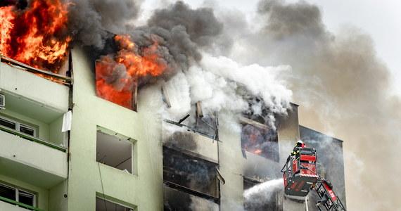 Do siedmiu wzrosła liczba ofiar śmiertelnych piątkowego wybuchu gazu i pożaru w bloku mieszkalnym w Preszowie na wschodzie Słowacji - poinformował w sobotę miejski sztab kryzysowy. Trwają poszukiwania co najmniej jednej osoby.