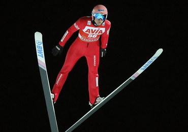 PŚ w skokach narciarskich: Wygrana Sato, Kubacki najlepszym z Polaków