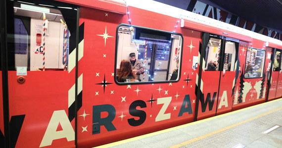 Policja została powiadomiona przez Metro Warszawskie w sprawie wczorajszego incydentu na stacji Stokłosy. W przejście podziemne wjechał tam wczoraj wieczorem samochód osobowy.