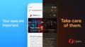 Opera na Androida z trybem nocnym