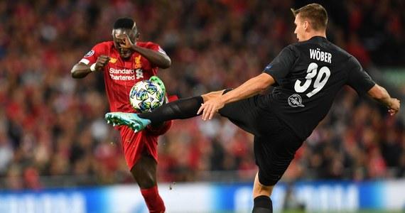 Liga Mistrzów. Liverpool w niebezpieczeństwie - Sport w INTERIA.PL