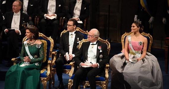 Sztokholm przygotowuje się do rozdania Nagród Nobla, a laureaci ćwiczą dyganie