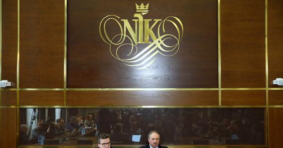 """16 zawiadomień do prokuratury i nadzwyczajna kontrola między innymi w Ministerstwie Sprawiedliwości i Prokuraturze w Katowicach – Najwyższa Izba Kontroli poinformowała o podjętych krokach w związku z nieprawidłowościami wykrytymi w finansowaniu inwestycji i remontów realizowanych ze środków publicznych w ramach kontroli Programu """"Praca dla Więźniów""""."""