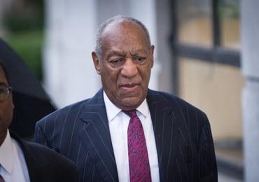Bill Cosby skazany za napaść seksualną. Sąd odrzucił apelację słynnego komika