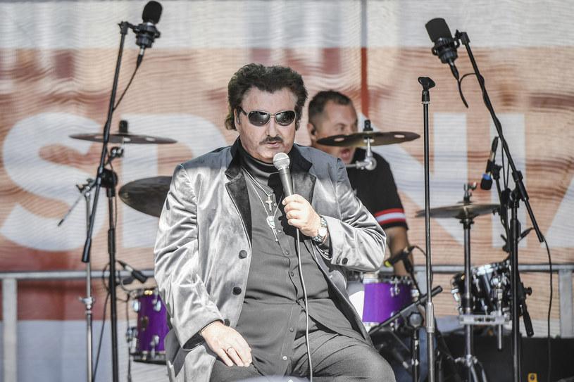 Po problemach zdrowotnych Krzysztof Krawczyk wrócił do koncertowania.