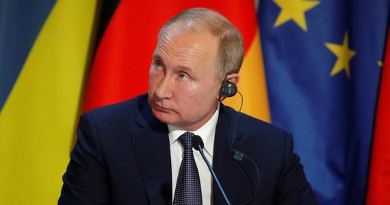 Przywódcy państw Unii Europejskiej mają dać zgodę na kolejne przedłużenie sankcji wobec Rosji - poinformowało w środę dziennikarzy wysoko postawione źródło unijne.