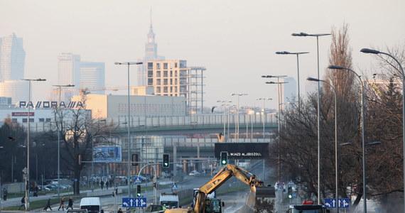 Warszawa: Po ogromnej awarii przepływ ciepła stopniowo przywracany