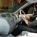 General Motors poślizg kontrolowany?