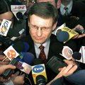 Balcerowicz o państwie socjalnym