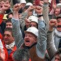 Górnictwo: chcą odmrozić płace