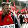 Majowe strajki o podwyżki i przywileje