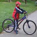 Uważaj kupując dzieciom zabawki i rowery!