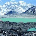 Himalajskie lodowce znikną za 50 lat