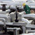 """""""Nową Sarmatią"""" popłynie ropa z Morza Kaspijskiego"""