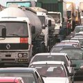 Od środy zakaz ruchu ciężarówek