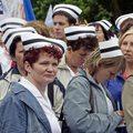 W 2010 roku zabraknie w Polsce 60 tys. pielęgniarek