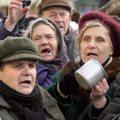 W Sejmie bój o przyszłe emerytury