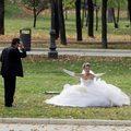 Ile można zarobić na małżeństwie?
