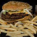 Najdroższy fast food na świecie