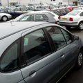 Wrześniowy rekord sprzedaży aut