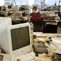 Maluch blokuje wybuch bezrobocia