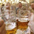 Podwyżka cen czeskiego piwa