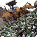 Krynicki Recykling uruchamia w Wyszkowie linię do recyklingu szkła