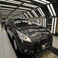 Powstaje nowy światowy gigant motoryzacyjny