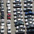 Rynek kredytów samochodowych spadł o jedną czwartą